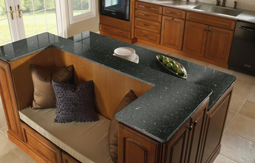 Shop Quartz Countertops : zodiaq_quartz_countertop_kitchen_3