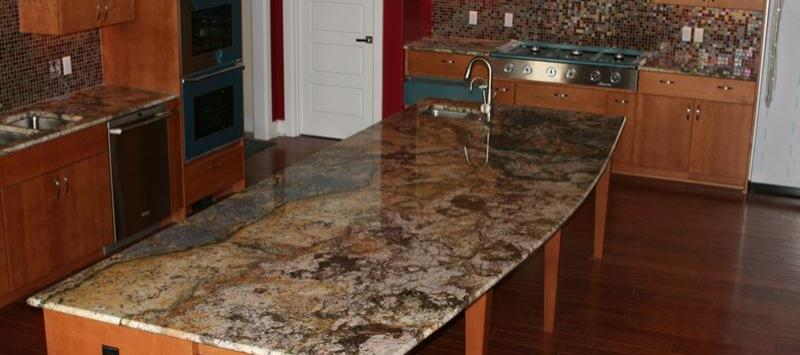 How to do Proper Granite Maintenance