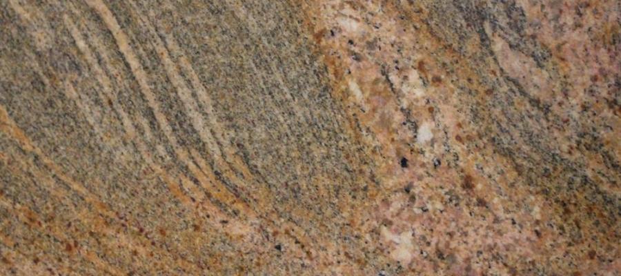 Granite Appearance